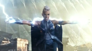 What's On: X-Men and a ballet