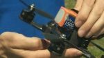 What's On: Fun with drones