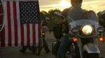 CTV National News: Trump addresses biker rally
