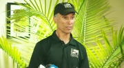Cincinnati Zoo Director Thane Maynard tells says the child's life was in danger and you can't take chances with Silverback gorillas.