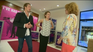 CTV Montreal: What's On: Dirty Dancing Musical