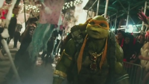 CTV Montreal: TMNT are Out of the Shadows