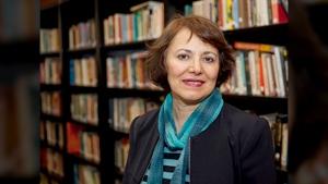 Concordia University professor Homa Hoodfar has been detained in Iran. (Concordia University)