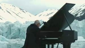 CTV News Channel: Elegy for the Arctic