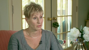 Woman falls victim to tax scam