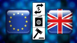 CTV National News: Ending the EU relationship