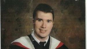 Police are asking for the public's help in locating 26-year-old Sean Borthwick, whose family last heard from him on June 21.