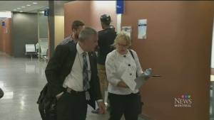 CTV Montreal: Nurse testifies at Bain trial