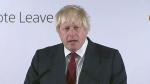 CT News Channel: 'Poisoned chalice' for Johnson