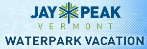 Jay Peak Summer 2016
