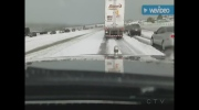 Extended: Chilling drive south of Calgary