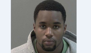 Boubacar Bah has been charged with first-degree murder. (photo: SPVM)