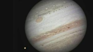 CTV Montreal: Juno near Jupiter