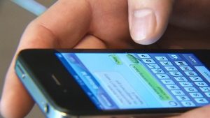 CTV News Channel: Toronto considers 9-11 texting