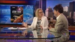 CTV Montreal: Science of StarTrek