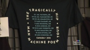 Tragically Hip T-shirt