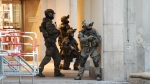 CTV National News: 10 dead in Munich shooting