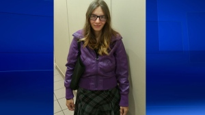 Laval police are looking for Stephanie Chagnon who was last seen near the Montmorency metro station heading to a festival on Mount Royal.