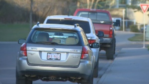 While car thefts were up in the rest of Canada, Quebec saw a decline in motor vehicle thefts of 14 per cent in 2015 compared to the year before.