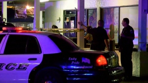 Florida nightclub shooting