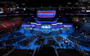 Democratic National Convention in Philadelphia