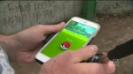 CTV Montreal: Pokemon hits Quebec city