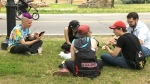 CTV News Channel: Bizarre Pokemon Go shooting