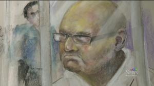 CTV Montreal: Bain calls psychiatrist to stand