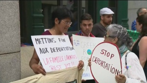 CTV Montreal: Family loses deportation fight