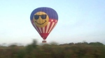 CTV National News: 16 die in air balloon tragedy