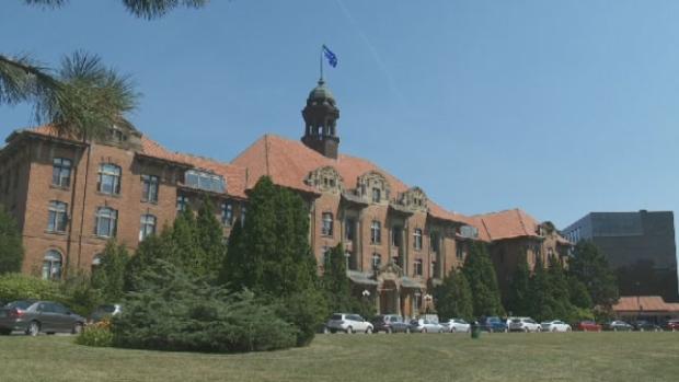 Accused attacker not returning to john abbott ctv for College john abbott piscine