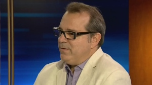 CTV Montreal: Addiction treatment in NDG