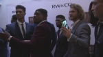 PK Subban is a model for RW&Co