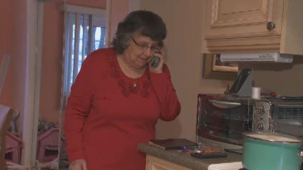Elderly scam bail hearing