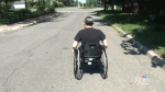 CTV Ottawa: Bus stop accessibility concerns