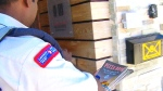 CTV News Channel: Canada Post reaches deal