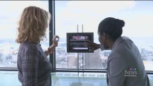 CTV Montreal: Tension at PQ caucus
