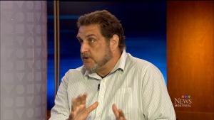 CTV Montreal: Joey Elias and his funnymen
