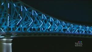 CTV Montreal: Lighting up the JCB