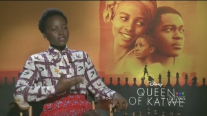 Mose at the Movies: Queen of Katwe a moving story