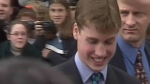 Memories from a former Prince William fangirl