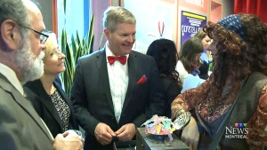 CTV Montreal: Raising the curtain, raising cash