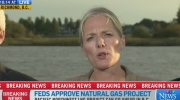 CTV News Channel: Feds approve gas project