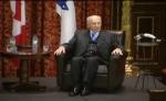 Former Israeli PM Shimon Peres