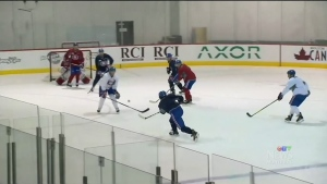 CTV Montreal: Habs vs Sens