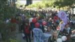 CTV Montreal: Centraide March