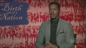 Mose at the Movies: Birth of a Nation
