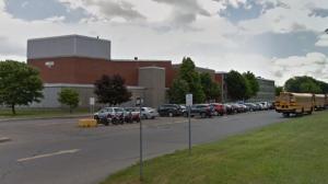 Beaconsfield High School (file photo)