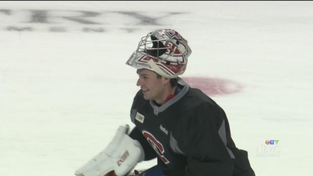 CTV Montreal: Carey's health improving