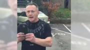 CTV Vancouver: Man goes on racist tirade